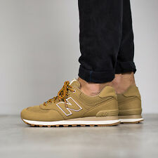 SCARPE UOMO SNEAKERS NEW BALANCE OUTDOOR PACK [ML574HRF]