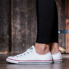 SCARPE DONNA SNEAKERS CONVERSE CHUCK TAYLOR ALL STAR DAINTY [537204C]