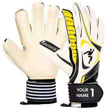 PRECISION BRASILEIRAO HYBRID SUPERSOFT GOALKEEPER GLOVES JUNIOR ADULT