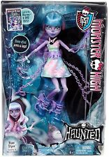 MONSTER HIGH Poupée RIVER STYXX - NEUF, sous emballage
