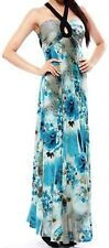 Beautiful ladies womens maxi dresses sizes 8,10,12, & 14