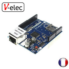 1209# Arduino Ethernet W5100 Network Expansion SD Card UNO MEGA 2560 Shield