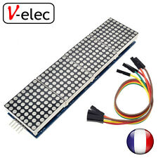 1214# MAX7219 Dot Matrix Module For Arduino Microcontroller 4