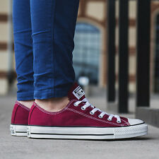 SCARPE DONNA SNEAKERS CONVERSE ALL STAR CHUCK TAYLOR [M9691]