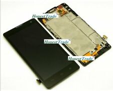 Lcd Display with Touch Screen Digitizer+Frame For Huawei 3C G740