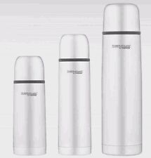 Thermos ThermoCafe Hot or Cold Stainless Steel Flask - Select Genuine Flask