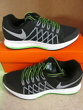 nike zoom pegasus 32 flash GS running trainers 807381 001 sneakers shoes