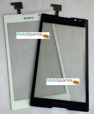 Touch Screen Digitizer For Sony Xperia C S39h C2304 / C2305