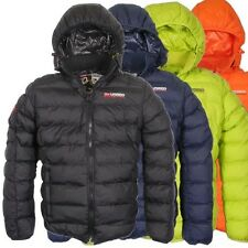 Geographical Norway Barney Giacca Uomo Giacca Invernale Giacca Trapuntata