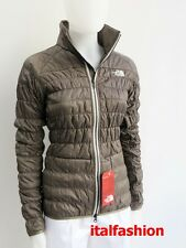 THE NORTH FACE Mount Steele Insulation JACKET WOMAN DONNA GIACCA PIUMINO