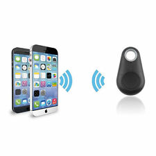 Smart Bluetooth Anti Lost Tracker Alarm Remote Shutter Spy GPS Key Finder