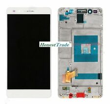 LCD Display with Touch Screen Digitizer +Frame For Huawei Honor 7