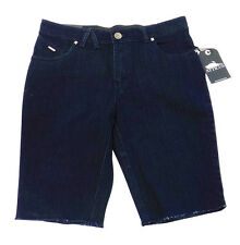 "Men's Atticus Denim Shorts (Sizes 26"" to 30"") New with Tags RRP £49.95"