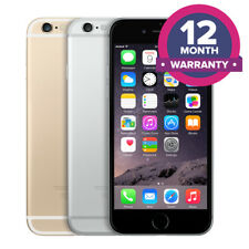Apple iPhone 6 Unlocked Smartphone - 16GB 64GB 128GB - All Colours