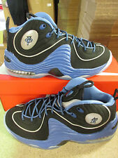 Nike Air Penny II Mens Hi Top Basketball Trainers 333886 005 Sneakers Shoes