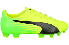 SCARPE JUNIOR FOOTBALL PUMA EVOSPEED 17.4 FG JR [104030 01]