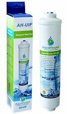 AquaHouse UIFB Fridge Water Filter Fits Beko 4386410100 GNEV321APX GL32APB GNEV3
