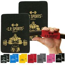 Griffpolster Grip-Pads Fitness Polster Bodybuilding Pads Griff-Polster Training