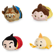 Beauty & The Beast Tsum Tsums