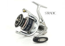 Shimano Stradic FK / Waterproof Drag / Spinning Rolle / Stationärrolle