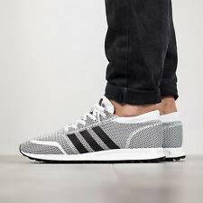 SCARPE UOMO SNEAKERS ADIDAS ORIGINALS LOS ANGELES [BB1127]