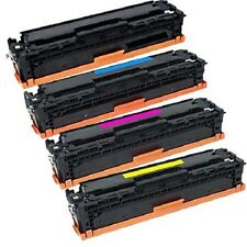 Compatible Toner Cartridges for HP CF410 CF411 CF412 CF413 M477 M452 M377 Series