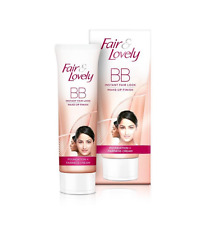 New Fair and Lovely BB Cream Foundation Fairness MakeUp Matte Finish Sun Protect