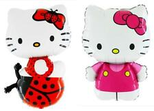Folienballon  32''  Hello Kitty Party Geburtstag Geschenk Hello Kitty Ballon