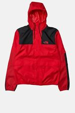 The North Face // 1985 Mountain Jacket // Sea Cel TNF Red // RRP £79.99