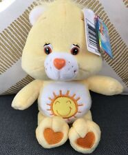 Care Bear Funshine Bear 2002 8