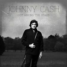 Johnny Cash - Out Among The Stars Vinyl LP + Digital NEU