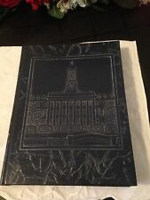 PENN STATE UNIVERSITY LAVIE 1982 YEARBOOK NITTANY LIONS PATERNO STATE COLLEGE PA