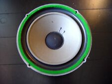 vintage wharfedale woofer midrange driver pair for sale