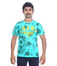 Ardeur Men's Cotton Printed Short Sleeve T-Shirts new design Tshirt