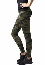 "URBAN CLASSICS Ladies Leggings ""Camo"" 