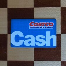 Costco Cash Card $10 Gift Card Wholesale NO Membership Required Free Shipping A1
