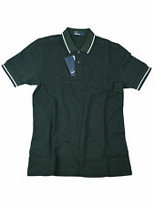 Fred Perry Polo - Shirt M3600 D44 Slim Fit Hunt Green #5769