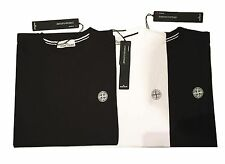 STONE ISLAND -SHORT SLEEVE CREW NECK T-SHIRT ---CONSTELLATION ABSTRACT---