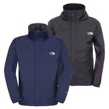 The North Face Uomo Resolve Giacca Impermeabile
