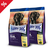 Happy Dog Supreme Sensible Irland 2 x 12,5 kg Hundefutter Sparpaket