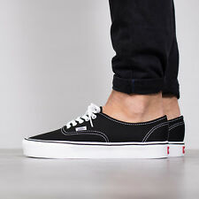 SCARPE UOMO SNEAKERS VANS AUTHENTIC LITE [A2Z5J187]