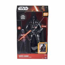 Star Wars Darth Vader Deluxe Animatronic Interactive Figure 50cm Tall BRAND NEW