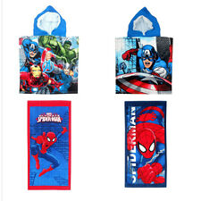 Marvel Towels (Assorted)