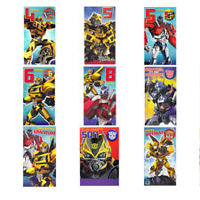 Transformers Greeting Cards (Assorted)