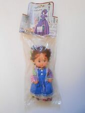Vintage Hanson Product Fashion Of Yesterday Baby Doll
