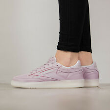 SCARPE DONNA SNEAKERS REEBOK CLUB C 85 ON THE COURT [BD4463]