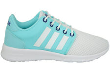 SCARPE DONNA SNEAKERS ADIDAS CLOUDFOAM QT RACER [AW4006]