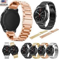 Stainless Steel Watch Band Strap For Samsung Gear S3 Frontier / Gear S3 Classic