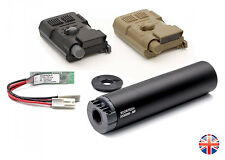 Airsoft XCortech X3300W Chronograph Tracer Unit Adv BB Control System -UK Seller