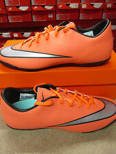 nike mercurial victory V IC mens football trainers 651635 803 sneakers shoes